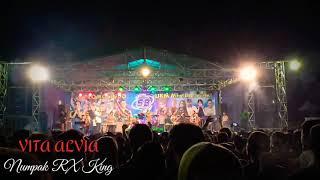 Vita Alvia - Numpak RX King_Live Bali