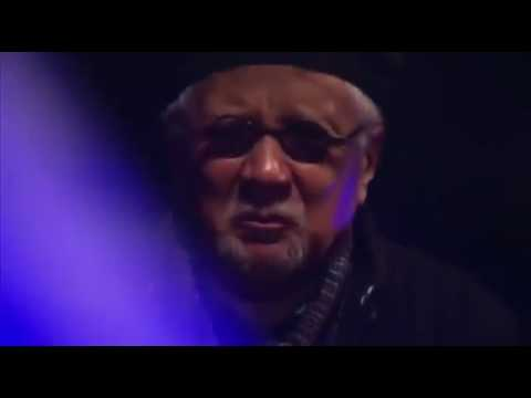 Charles Lloyd  Eric Harland and Zakir Hussain at Jazz Sous Les Pommiers Festival