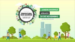 Pref. - Edição Jardim Maringá - Prefeitura de Paranavaí
