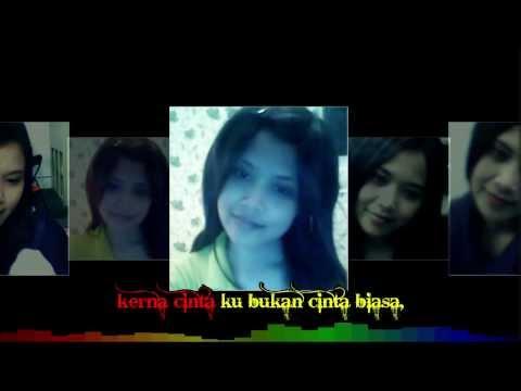 PAPINKA   HITUNGAN CINTA  LAGU INDONESIA TERBARU 2013 )