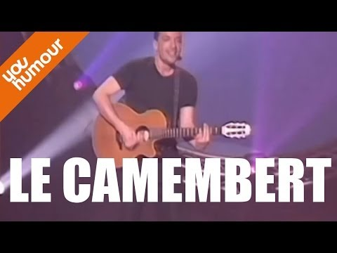 PASCAL ASSY chante le camembert !