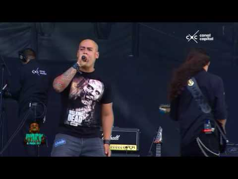 Ekhymosis    Rock al Parque 2017 Full Show