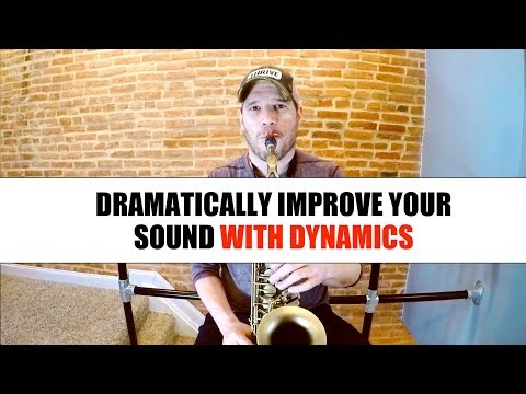 Dramatically Improve Your Sound With Dynamics