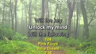 Pink Floyd - Julia Dream [Original, High Quality Stereo Sound, Subtitled]