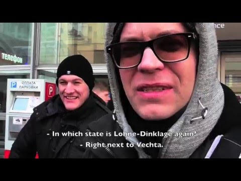TV Of The Lost: Episode 262 - MOSCOW - TEATR