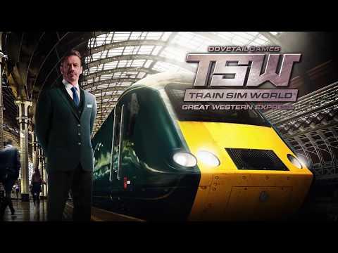 Train Sim World: Great Western...