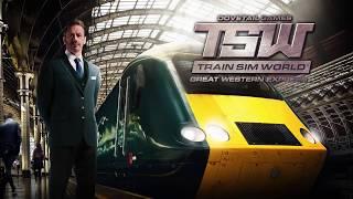 Train Sim World: Great Western Express  First Look