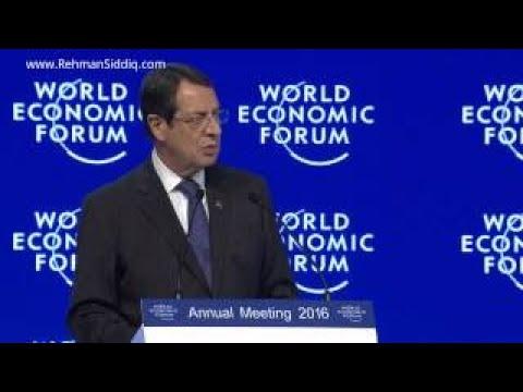 Mustafa Akincivesves Nicos Anastasiades on Unifying Cyprus
