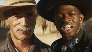 Doritos Super Bowl Commercial 2020 Lil Nas X, Sam Elliott The Cool Ranch