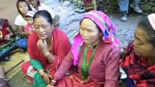 nepali lok git thado bhaka