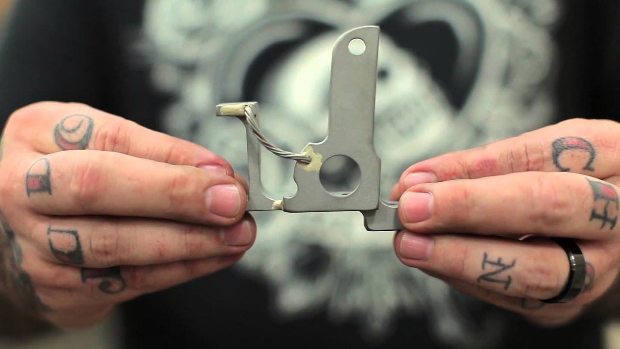 workhorse irons machine