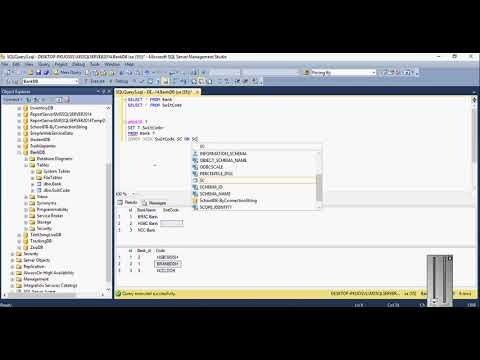 Update Table Using Join In SQL Server