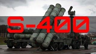 Rus S-400 Triumf Füze Sistemi Türkiye'ye geliyor - Acil Ihtiyaç Var
