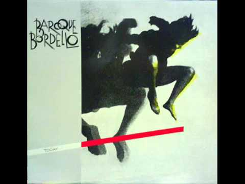 BAROQUE BORDELLO from your eyes 1984
