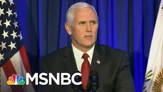 connectYoutube - Russia Side Of Donald Trump Scandal About Sanctions | Rachel Maddow | MSNBC