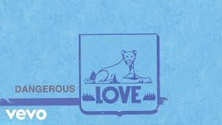 Tiwa Savage - Dangerous Love (Lyric Video)