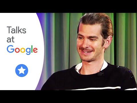 "Andrew Garfield: ""99 Homes"" | Talks at Google"