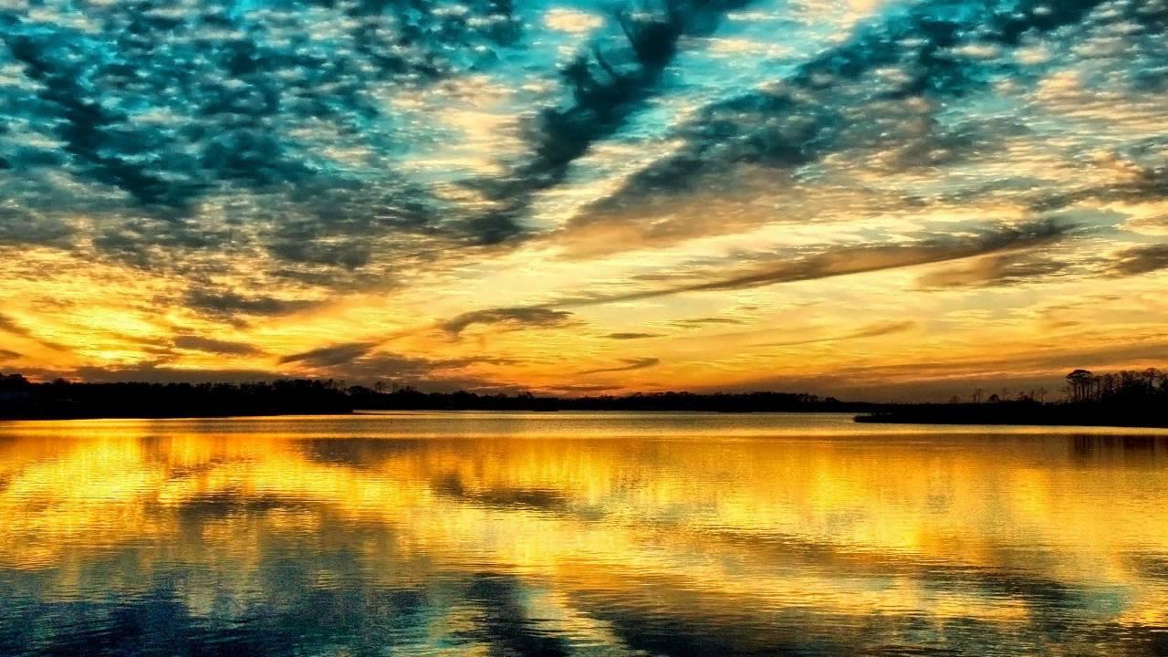 John O`Callaghan ft. Audrey Gallagher - Big Sky (Original ...