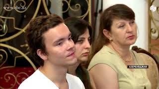 Студенты из Азербайджана отправляются на обучение в вузы России