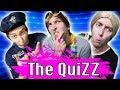 The Quizz Show! ...mit Sandra, Ronny und Lexa