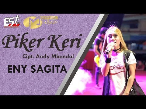 Eny Sagita - Piker Keri [OFFICIAL]