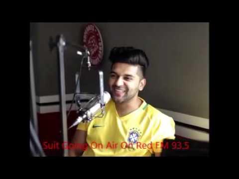 Guru Randhawa - Suit Live At 93.5 Red FM