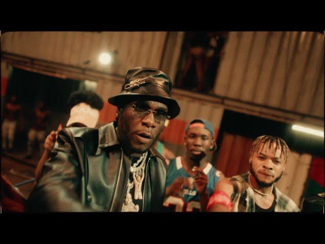 Dj Tarico & Burna Boy - Yaba Buluku (Remix) [Official Video] (feat. Preck & Nelson Tivane)