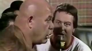 George The Animal Steele Died. Tribute. Leave Your Thoughts in the Comments.