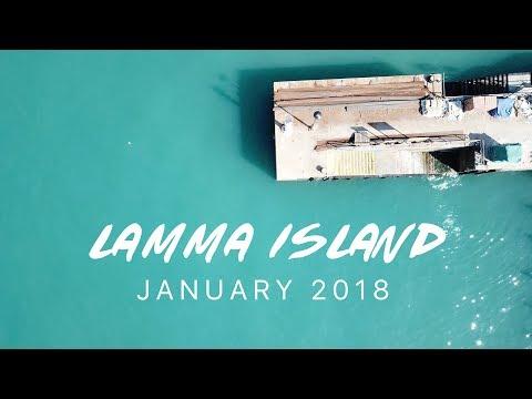 Lamma Island -