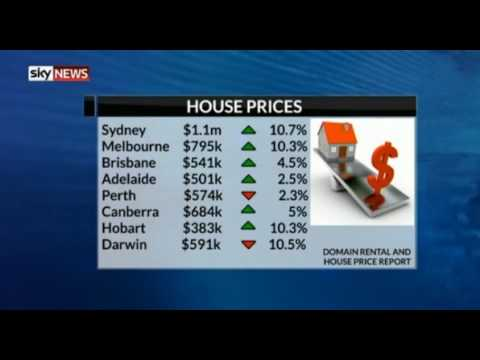Property market in 2017 | How Sydney fares property fares with the rest of the World