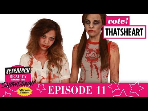Vote for ThatsHeart | Ep. 11 Beauty Smarties Showdown, All Stars Edition