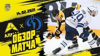 Убойное большинство: 100% реализация принесла «Динамо» победу в Череповце