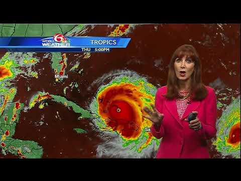 Thursday Night: Irma