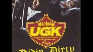 UGK High Life