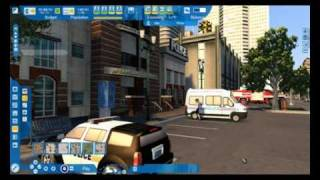 Cities XL PC video game city building trailer