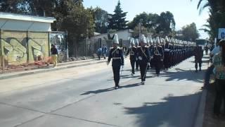 Parada Militar, 2/10/2012-Rancagua, Chil...