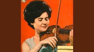 Sonata in D major IV. Tambourin. Allegro vivace