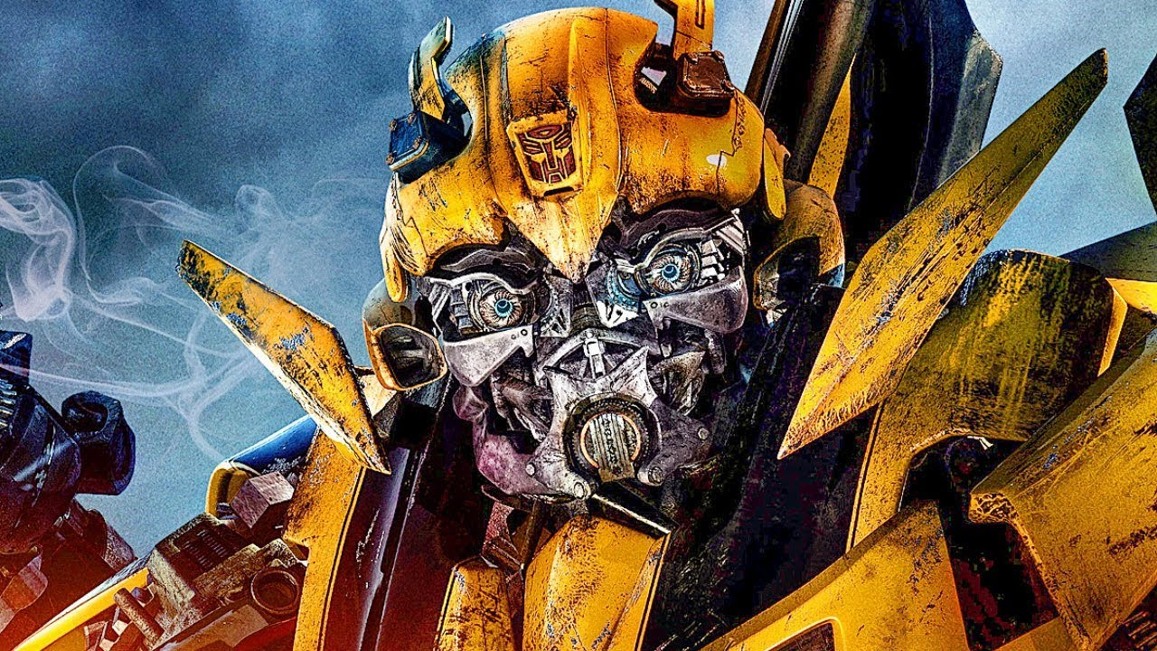 Download TRANSFORMERS All Cutscenes Full Movie Game