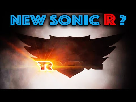 Is Sonic Racing the sequel to Sonic R, and am I making it?