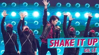 Gil Lê | Shake It Up (Live) - VLIVE Year End Party