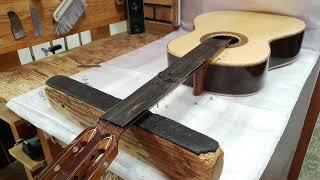 Classical Guitar/ 클래식기타 제작-73/…