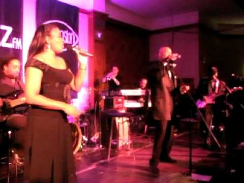 CHAPTER 8 --- READY FOR YOUR LOVE...LIVE At The Blackpool Soul Weekender 9th Jan 2010