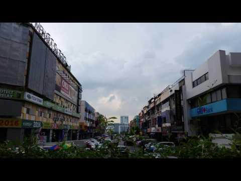 Samsung Galaxy S5 4k Video #1