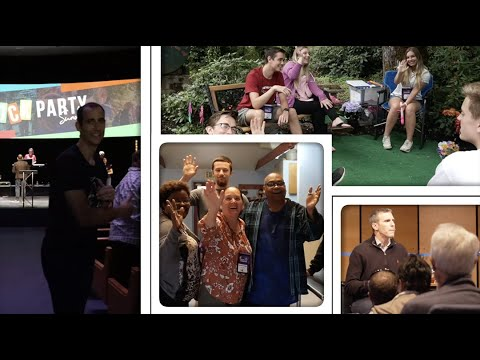 Vision 2020 Legacy Video   Portland Christian Center   YouTube