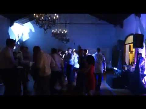Sequoia Country Club - Oakland, CA - DJ John Piazza - 8.1.15
