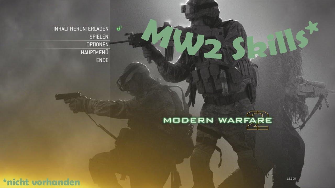 mw2 inhalt