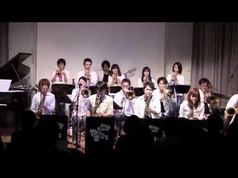 """BigBandやまちゃん's 5th live """"Soul Man"""""""