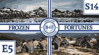 Frozen Fortunes - S14-E5 Enrique Iglesias! | Football Manager 2018