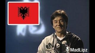 Wenn Jackie Chan Albaner wäre... 😂|Die große Dokumentation Part 2!| KüsengsTV