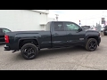 2017 GMC Sierra 1500 Reno, Carson City, Lake Tahoe, Northern Nevada, Roseville, NV HZ290327